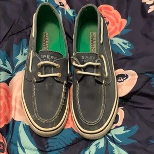 Sperry boat shoes size 6.5